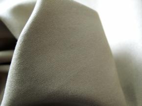 Baumwolle - mittelbeige