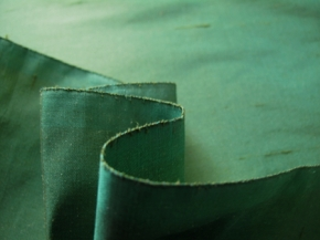 Wildseide - grasgrün
