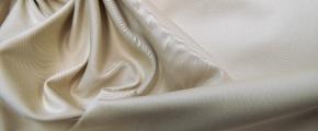Rest Baumwolle in Stretchqualität - beige