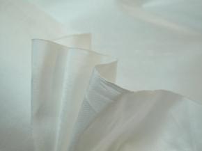 Dupion - weiß
