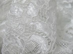 Gimpenspitze - weiß