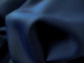 Satin de Luxe - nachtblau