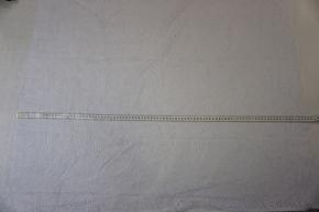 Solstiss - filigrane Spitze, flieder