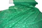 Spitze - grasgrün