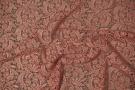 Spachtelspitze - rosa
