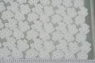 Spachtelspitze - Baumwolle