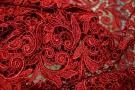 Spachtelspitze - rot