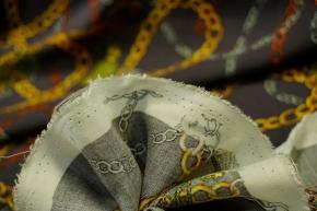 Viskose - Ketten und Kordeln
