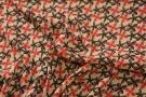 Viskose - Blüten
