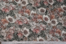 Viskose - floraler Print