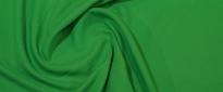 Max Mara - Crepe, grün