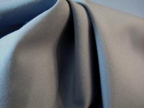 Rest Baumwolle, grau-bleu