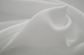 Seide - weiß