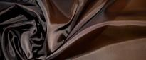 Futtertaft - dunkelbraun