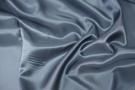 Futtertwill - blaugrau