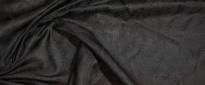 Versace - Jacquardfutter, schwarz