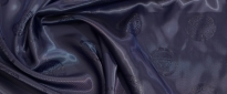 Versace - dunkles royalblau
