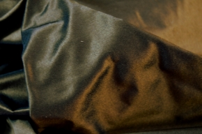 Taft - tabakfarben