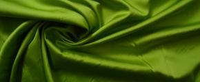Rest Baumwolle - neongrün