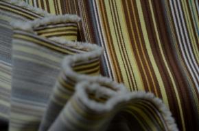 Baumwollmischung - Stretch