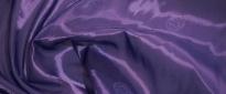 elastisches Versace-Futter - lila