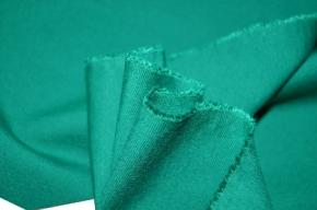 Jersey - smaragdgrün