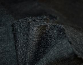 Wolljersey - graphit